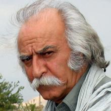 محمدعلی اینانلو - Mohammad Ali Inanloo