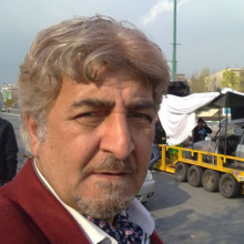 رحیم مهدی خانی -