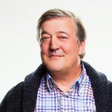 استیون فرای - Stephen Fry
