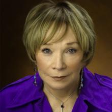 شرلی مک لین - Shirley MacLaine