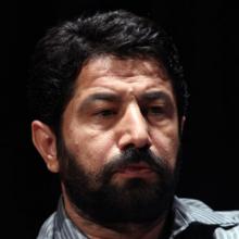 سید محسن جاهد - seyed mohsen jahed