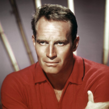 چارلتون هستون - Charlton Heston