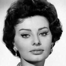سوفیا لورن - Sophia Loren
