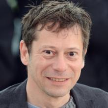 متیو آمالریک - Mathieu Amalric