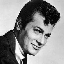تونی کرتیس - Tony Curtis