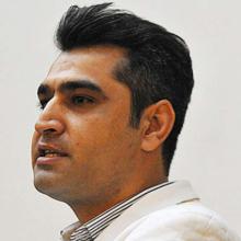 محسن خان جهانی