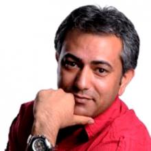 محمدرضا هدایتی -