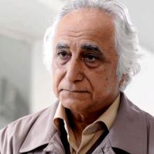 محمد شمس لنگرودی - Shams Langroudi