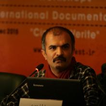 محمدرضا تیموری