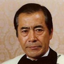 توشیرو میفونه - Toshiro Mifune
