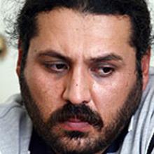 افشین احمدی
