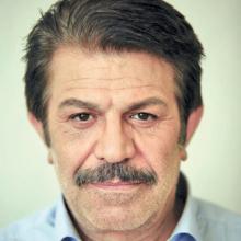 پرویز فلاحی پور -