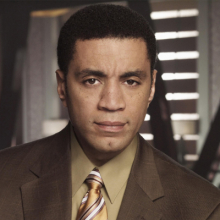 هری لنیکس - Harry Lennix