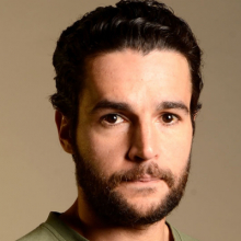 کریستوفر ابوت - Christopher Abbott