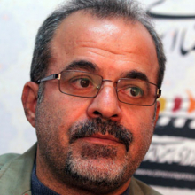اردشیر ایران نژاد -