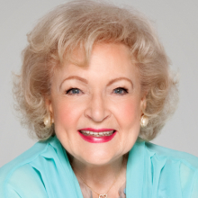 بتی وایت - Betty White