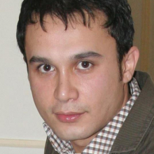 کیوان محمودنژاد -