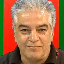 مرتضی کاظمی -