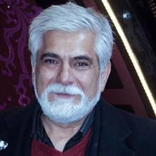 حسین پاکدل - Hossein Pakdel