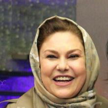 مهرانه مهین ترابی - Mehraneh Mahin Torabi