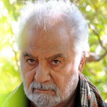 ناصر ملک مطیعی -