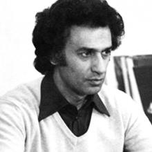 حسین سرشار - Hossein Sarshar