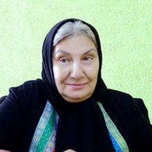فریده سپاه منصور -
