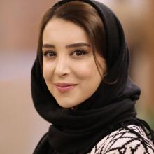 سحر جعفری جوزانی - Sahar Jafari Jozani