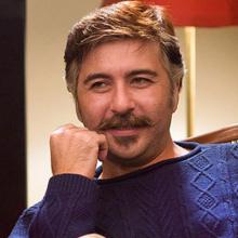 امیرحسین صدیق - Amir Hossein Sedigh