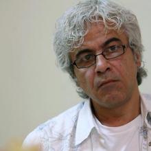 عباس احمدی مطلق