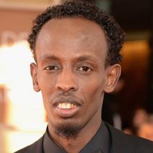 برخد عبدی - Barkhad Abdi