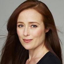 جنیفر ایلی - Jennifer Ehle