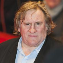 ژرار دوپاردیو - Gérard Depardieu