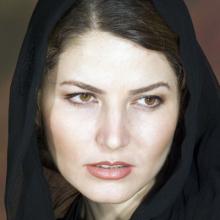 لیلا موسوی -