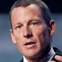 لانس آرمسترانگ - Lance Armstrong