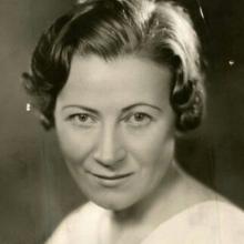 ایدیت اوانسون - Edith Evanson