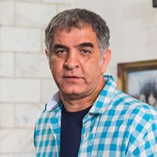 بهشاد شریفیان -