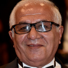 فرید سجادی حسینی - Farid Sajjadi Hosseini