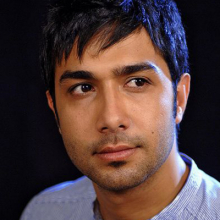 حسین مهری -