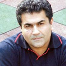 احمد رفیع زاده