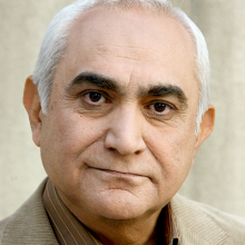 ناصر ممدوح -
