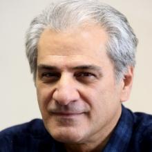 ناصر هاشمی - Nasser Hashemi
