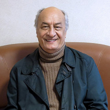 محمدرضا حقگو - mohamadreza haghgou