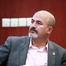 محمد درویش -