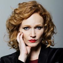 آنا گیسلرووا - Anna Geislerová