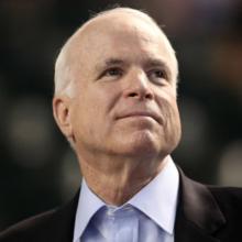 جان مک کین - John McCain