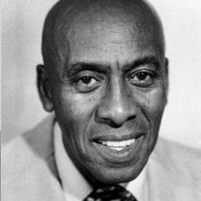 اسکتمن کراترز - Scatman Crothers