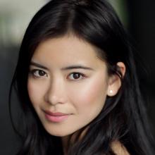 کیتی لیانگ - Katie Leung