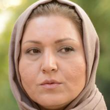 فریبا خادمی - fariba khademi