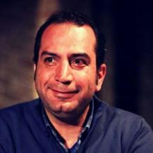 رضا سخایی -